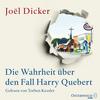 Vergrößerte Darstellung Cover: Die Wahrheit über den Fall Harry Quebert. Externe Website (neues Fenster)