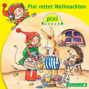 Pixi rettet Weihnachten