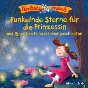 Funkelnde Sterne für die Prinzessin und 5 weitere Mädchengeschichten