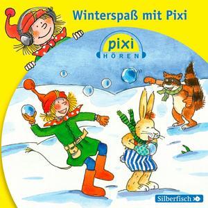 Winterspaß mit Pixi