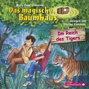 Im Reich des Tigers