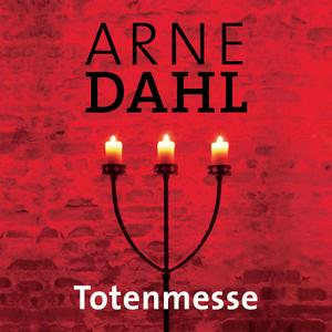 Totenmesse (A-Team 7)