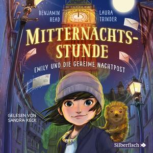 Emily und die geheime Nachtpost