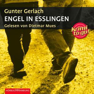 Engel in Esslingen