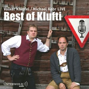 Best of Klufti