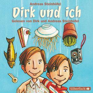 Dirk und ich