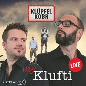 My Klufti (live)