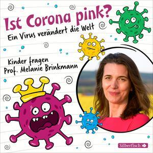 Ist Corona pink?