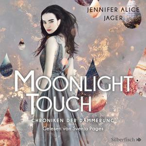 Chroniken der Dämmerung 1: Moonlight Touch