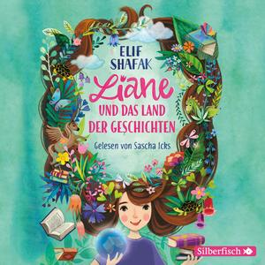 Liane und das Land der Geschichten