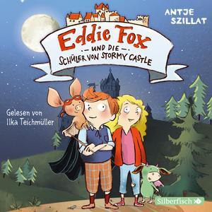Eddie Fox und die Schüler von Stormy Castle (Eddie Fox 2)
