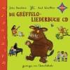 Vergrößerte Darstellung Cover: Die Grüffelo-Liederbuch-CD. Externe Website (neues Fenster)