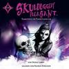 Vergrößerte Darstellung Cover: Skulduggery Pleasant - Sabotage im Sanktuarium. Externe Website (neues Fenster)