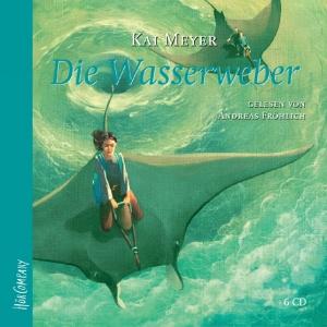 Die Wasserweber