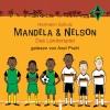Vergrößerte Darstellung Cover: Mandela & Nelson. Externe Website (neues Fenster)