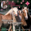 Vergrößerte Darstellung Cover: Ninas Pferdeträume - Ponys und Nervensägen. Externe Website (neues Fenster)