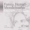 Fanny Hensel-Mendelssohn