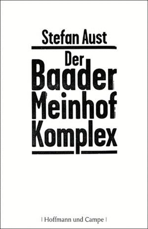 Der Baader-Meinhof-Komplex