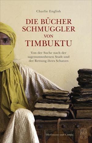¬Die¬ Bücherschmuggler von Timbuktu