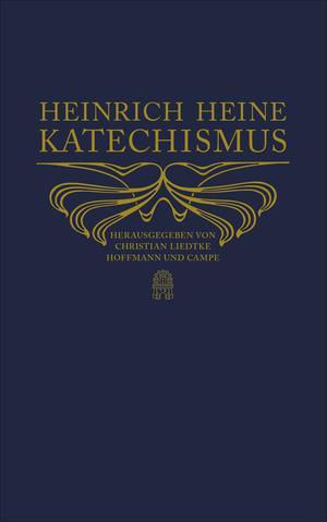 Heinrich Heine Katechismus