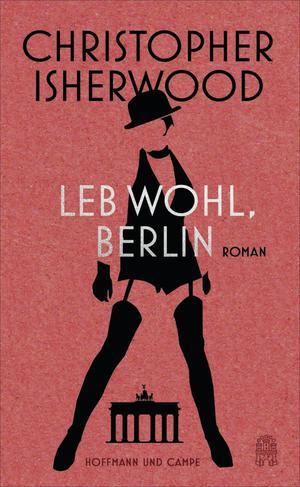 Leb wohl, Berlin