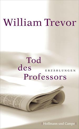Der Tod des Professors
