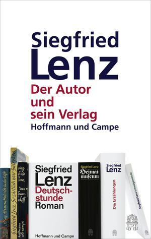 Siegfried Lenz - Der Autor und sein Verlag