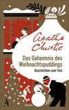 Das Geheimnis des Weihnachtspuddings