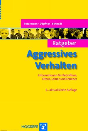 Ratgeber Agressives Verhalten