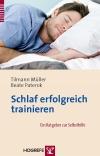Vergrößerte Darstellung Cover: Schlaf erfolgreich trainieren. Externe Website (neues Fenster)