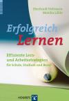Vergrößerte Darstellung Cover: Erfolgreich Lernen. Externe Website (neues Fenster)
