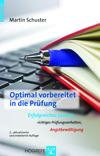 Vergrößerte Darstellung Cover: Optimal vorbereitet in die Prüfung. Externe Website (neues Fenster)