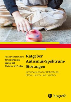 Ratgeber Autismus-Spektrum-Störungen