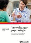 Verwaltungspsychologie
