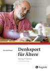 Vergrößerte Darstellung Cover: Denksport für Ältere. Externe Website (neues Fenster)