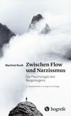 Vergrößerte Darstellung Cover: Zwischen Flow und Narzissmus. Externe Website (neues Fenster)