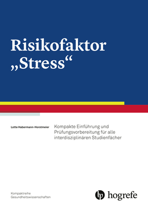 "Risikofaktor ""Stress"""