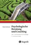 Psychologische Beratung und Coaching