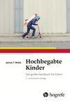 Vergrößerte Darstellung Cover: Hochbegabte Kinder. Externe Website (neues Fenster)