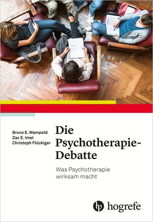 ¬Die¬ Psychotherapie-Debatte