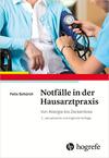 Vergrößerte Darstellung Cover: Notfälle in der Hausarztpraxis. Externe Website (neues Fenster)