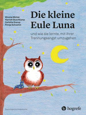 ¬Die¬ kleine Eule Luna