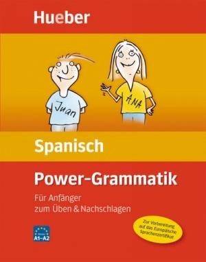 Power-Grammatik Spanisch