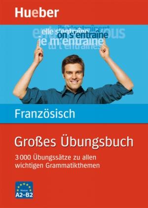 Großes Übungsbuch Französisch