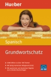 Vergrößerte Darstellung Cover: Grundwortschatz Spanisch. Externe Website (neues Fenster)