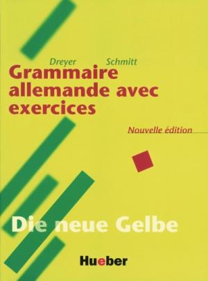 Lehr- und Übungsbuch der deutschen Grammatik [Franz. Ausg.]