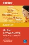 Großer Lernwortschatz Spanisch