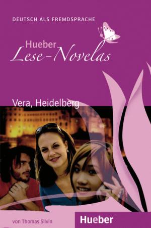 Vera, Heidelberg (DaF)