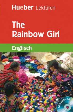 The rainbow girl