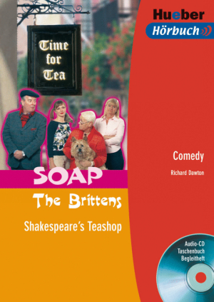 The Brittens - Shakespeare's tea shop